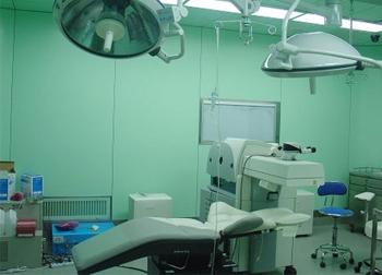 医疗手术室洁净室